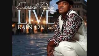 Watch Earnest Pugh Rain On Us video