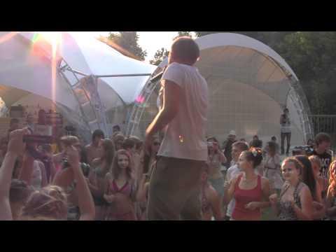 DJ Cosmo - Пропавшие без вести