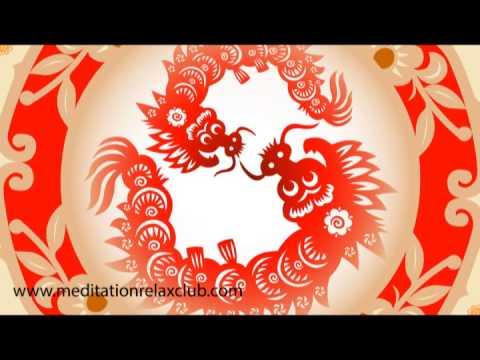 2014 Chinese New Year Song 恭喜恭喜/春天来了, 富贵花开迎新年, 新年好/凤阳花鼓, 花开富贵