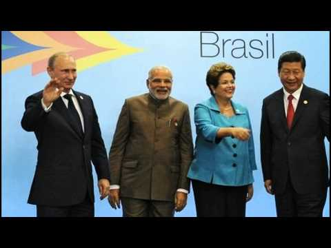 Russia Invites Greece to be Sixth Member of BRICS New Development Bank