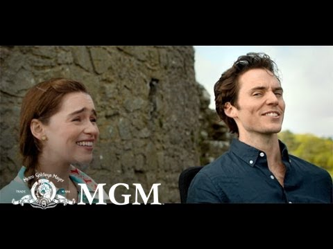 Me Before You | Official Trailer 2 [HD]