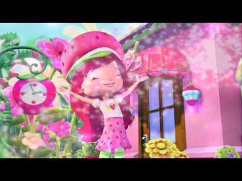 "Strawberry Shortcake ""Sky's the Limit"" Trailer"