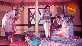Shikari - Full Kannada Movie    Amarashilpi Jakanachari    Feat. Kalyankumar, B Sarojadevi