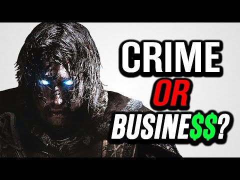 The War Against Microtransactions In Video Games