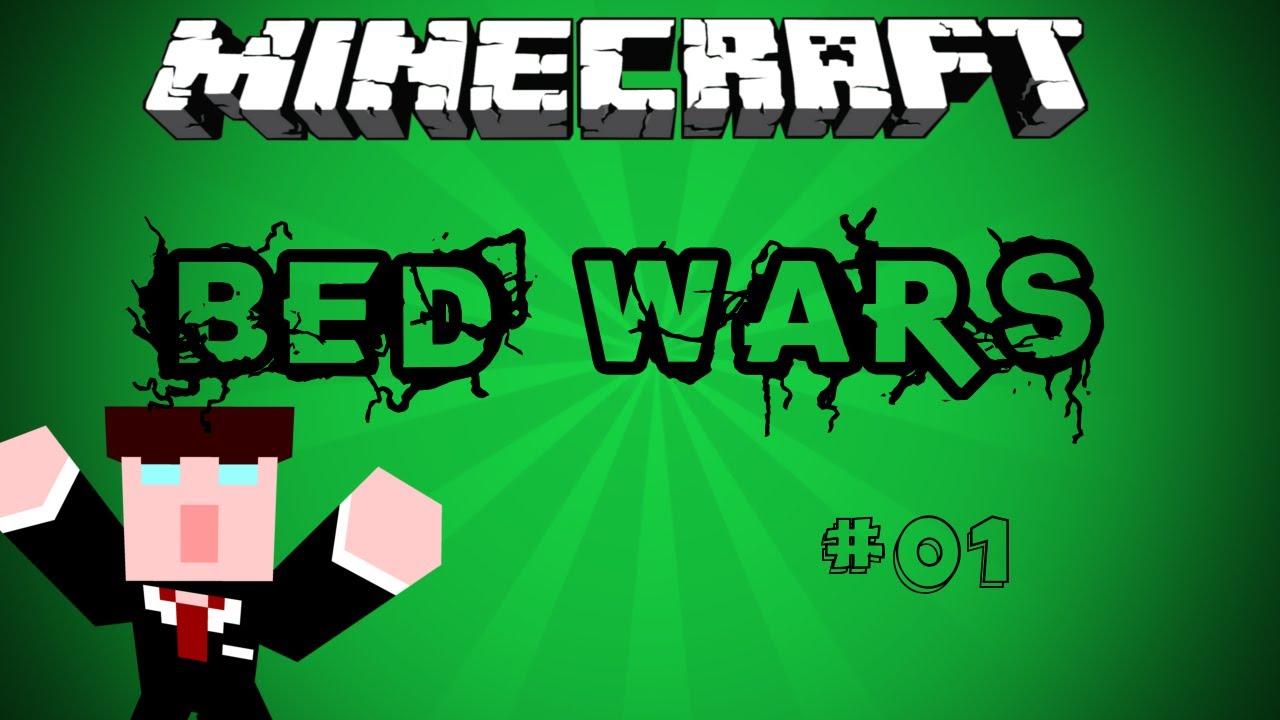 minecraft 1 8 bed wars server