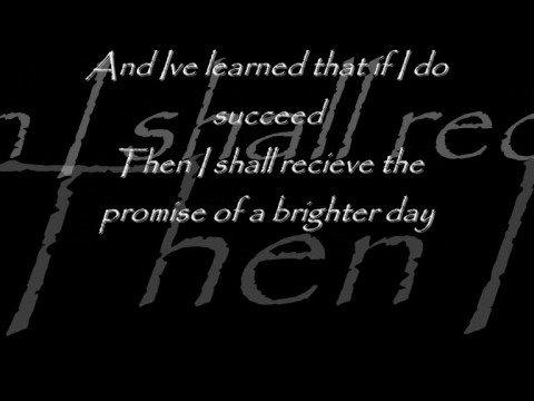 Kai - Promise