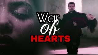 EZ|Kalplerin savaşı《War of hearts》