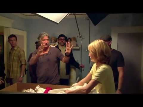 Annabelle [Behind the Scenes]