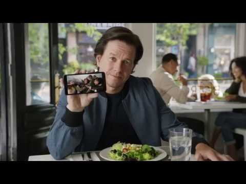 AT&T Unlimited Choice TV Commercial, 'More Than Data' Featuring Mark Wahlberg