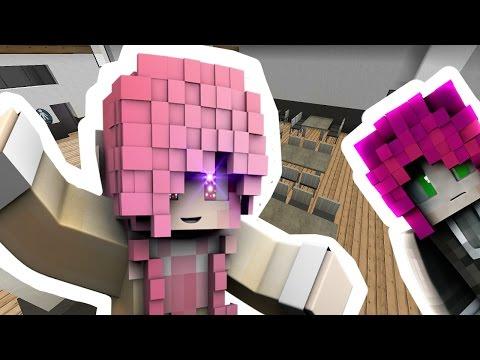 Once Upon A Yandere - HIDE N SEEK! [ Minecraft Story #41 ]