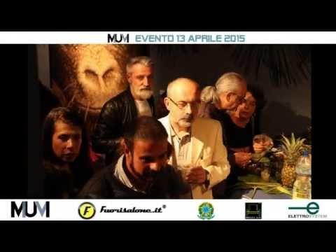 """MUVI - INAUGURAZIONE della Collettiva """"VISÕES BRASILEIRAS"""""""