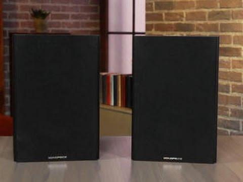 The best-sounding ultrabudget speakers