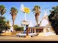 WIGWAM MOTEL - Rialto, CA - Route 66 - August 28, 1992