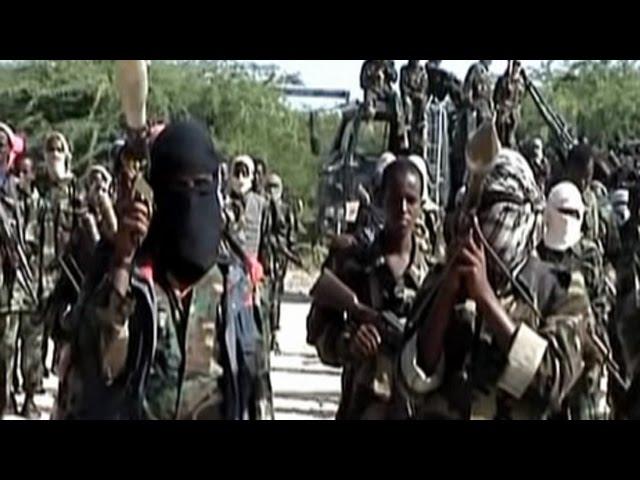 East Africa terror threat raises concern in US