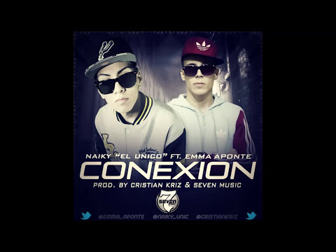 08. Conexion - Naiky El Unico (ft Emma Aponte) | Start Game