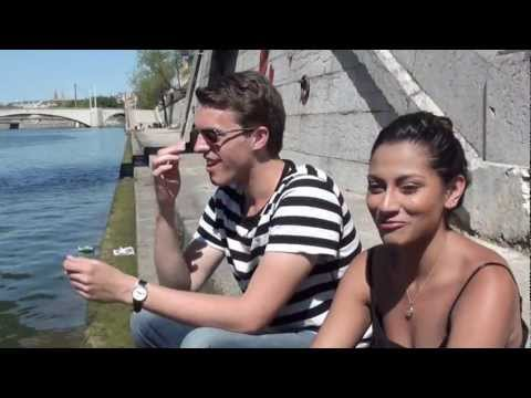 Study Abroad Lyon France Part 1.mov