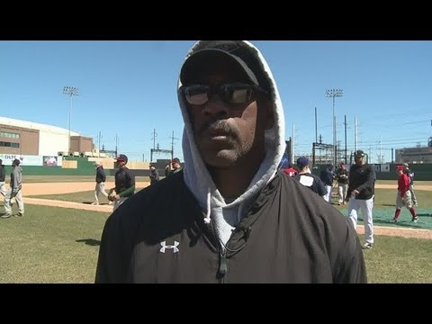 Bridgeport Bluefish tryout