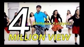 Download Chittyaan Kalaiyaan from Roy Bollywood Dance by Ku 3Gp Mp4