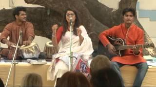 Download Live at SAIoC - Iman Chakraborty (Vocal) 3Gp Mp4