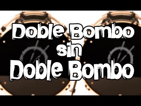 Doble Bombo SIN Doble Bombo!