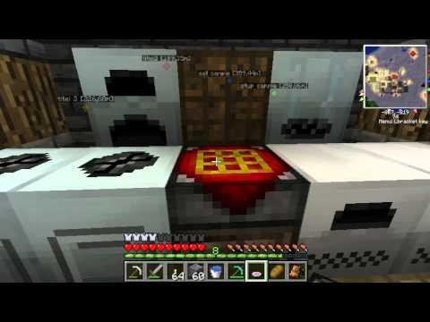 ★ De la vegetal la animal - Minecraft la perfectul simplu   Episodul 6