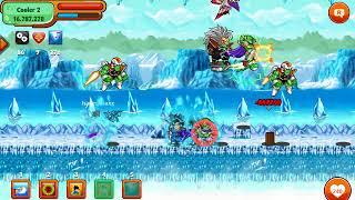 Bình Luận Ngọc Rồng Online Săn Boss Cooler