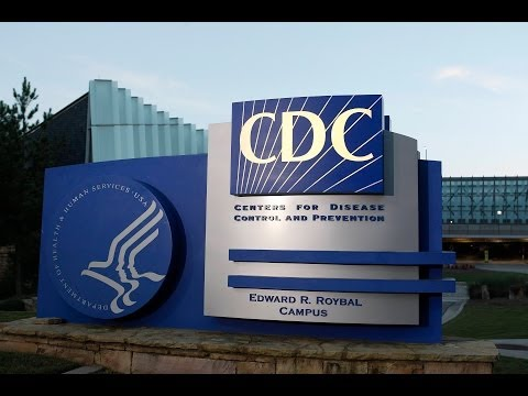 CDC briefs on Ebola in U.S., West Africa