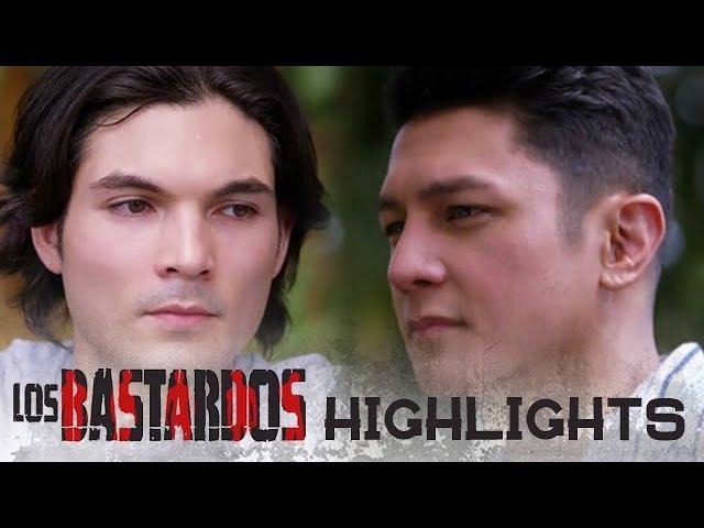 Lorenzo, tinulungan si Connor sa kanyang bagong tungkulin | PHR Presents Los Bastardos