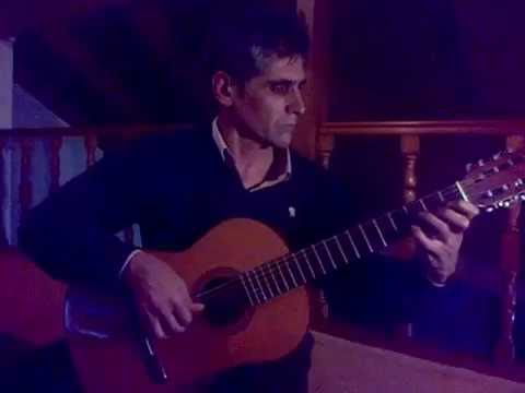 Федерико Морено Торроба - Molinera
