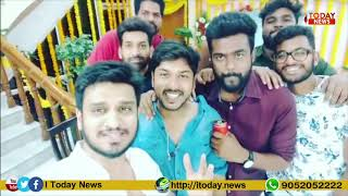 KIRIK with KIRIK PARTY  - I Today News Telugu