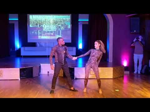 PZC2018 with Fernanda & Carlos in Performance ~ video by Zouk Soul