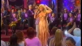 Ирина Аллегрова - Подари эту ночь