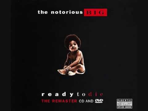 The Notorious BIG - Things Done Changed