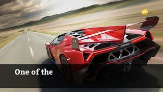 The costliest car in the world: Check-out some interesting facts