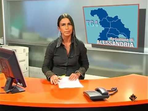 Notizie del Giorno Alessandria 7 Ottobre 2011