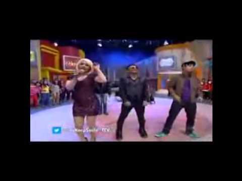 """YKS Terbaru Medley """"KeretaMalam-Simalakama-Ooplosan"""" Cesar Ft Soimah"""