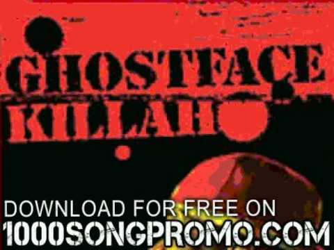 Ghostface Killah - Biscuits