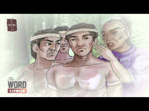 The Word Exposed - Pedro Calungsod