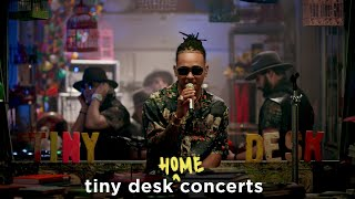 Download lagu Ozuna: Tiny Desk (Home) Concert