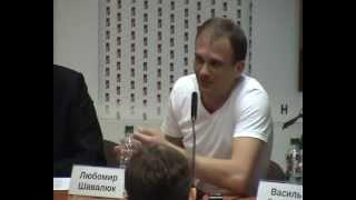 Любомир Шавалюк:  Українські банки створювалися людьми, які не розуміли, як працює банківська система