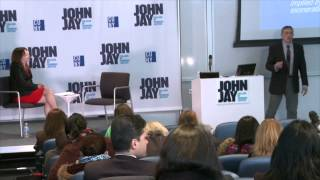 John Jay Symposium:  Why Innocent People Confess
