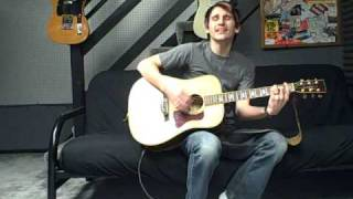 bryan adams - everything i do - Keith Semple COVER - UNPLUGGED