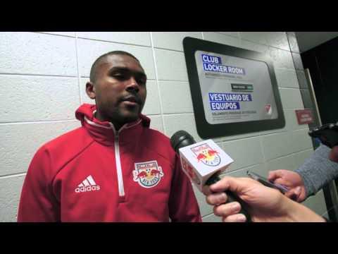 CHRIS DUVALL: Colorado Rapids Post-Game Reaction