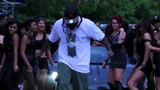 T-Pain - Let Me Talk (Official Video)