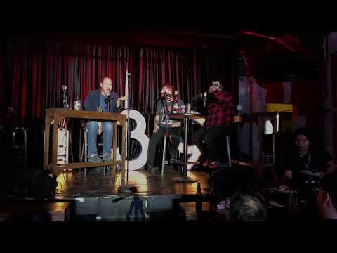 Cine y Alcohol. El Ultimo Four Loko Ft. Rodrigo Murray, Sergio Lozano y Fitzgerald Navarro.