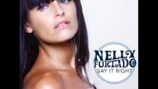 Nelly Furtado - Say It Right (Peter Rauhofer Trance Anthem Mix)