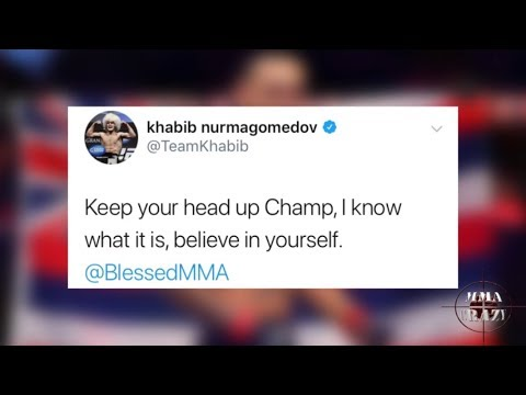 UFC Fighters react to Max Holloway out of UFC 226 against Brian Ortega