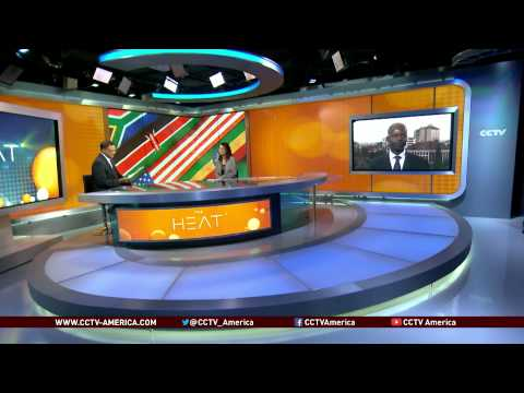 James Shikwati and Yan Wang on U.S.- Africa nations relations