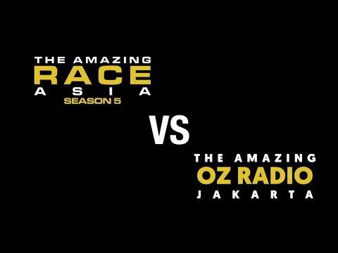 download lagu INSIDE OZ: The Amazing Race Asia Season 5 Vs The Amazing OZ Radio Jakarta gratis