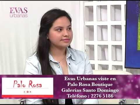 NuEvas - La Mejor Alumna de Nicaragua (Rosario Rivas)